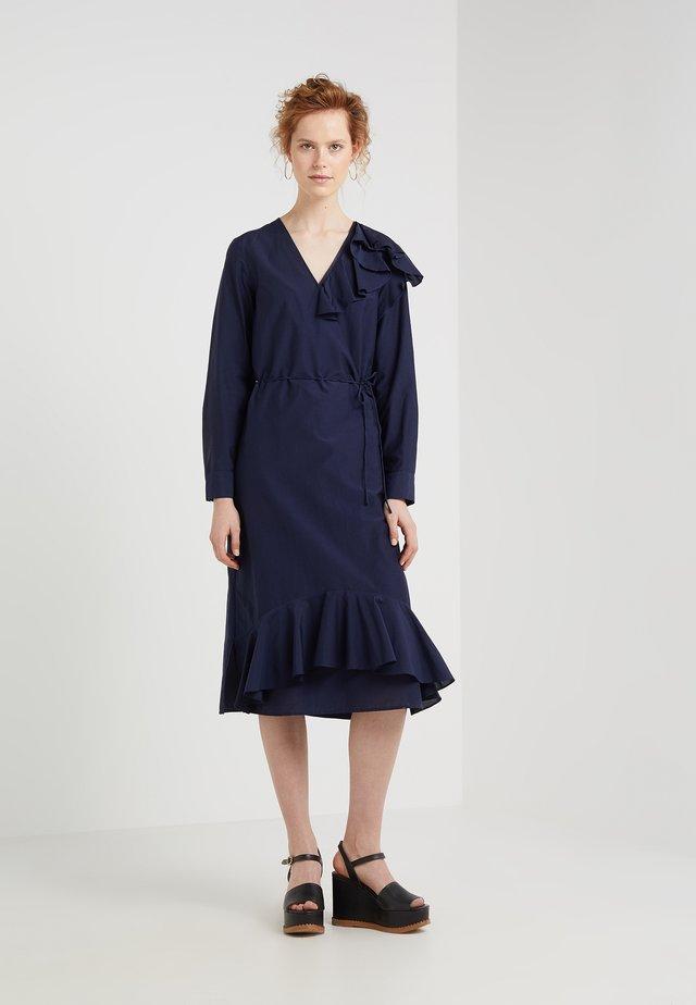 MERZIG - Day dress - midnight blue