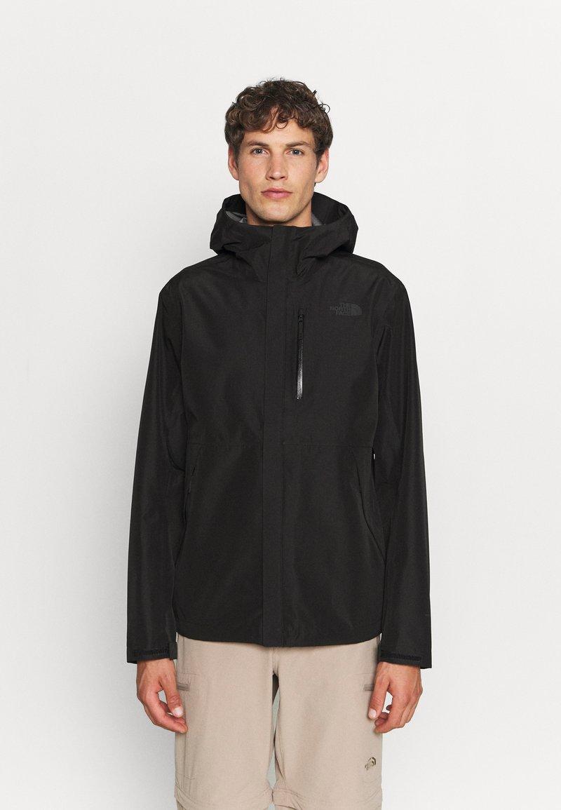The North Face - DRYZZLE FUTURELIGHT JACKET - Hardshell jacket - black