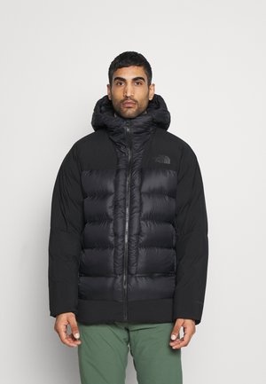 CAD JACKET - Ski jas - black