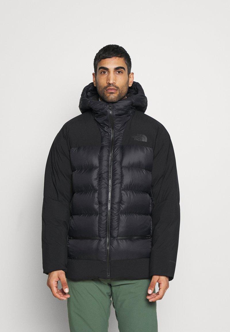 The North Face - CAD JACKET - Veste de ski - black