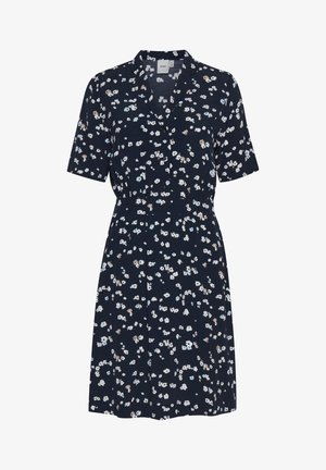 IHANGEL - Shirt dress - total eclipse