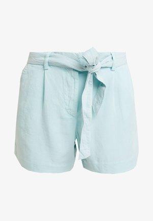 MALAGA - Shorts - bleu the