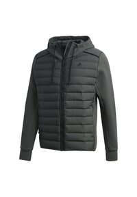 adidas Performance - VARILITE HYBRID  - Sports jacket - green - 8