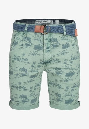 LILESTONE - Shorts - grey
