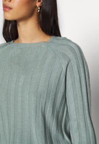 ONLY - ONLPEPS - Jumper - chinois green - 5