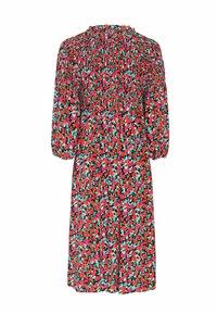 Paprika - Shirt dress - indigo - 6