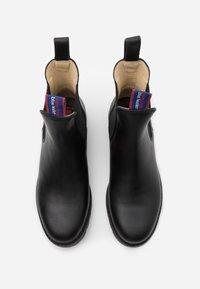 Blue Heeler - JACKAROO - Classic ankle boots - black - 3