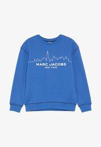 Little Marc Jacobs - Sweatshirt - ozeanien - 2