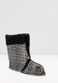 Friboo - Winter boots - black - 6