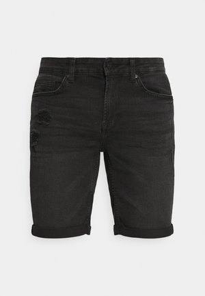ONSPLY LIFE NOOS - Short en jean - black denim