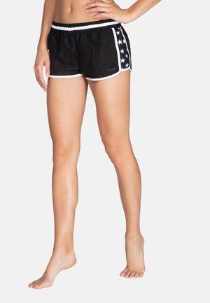 OSIRA - Swimming shorts - black