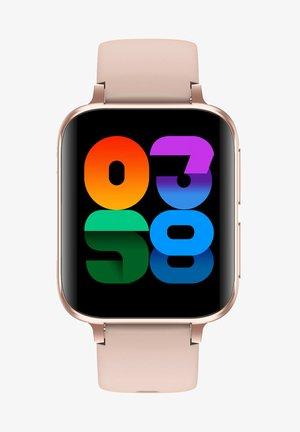 SMARTONE - Smartwatch - gold