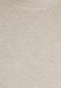 Won Hundred - JASPER - Long sleeved top - spray green melange - 6