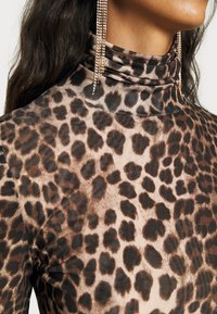 Cras - KOBY - Long sleeved top - leo tanned - 6