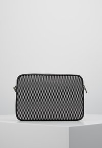 MICHAEL Michael Kors - Umhängetasche - black/optic white - 2