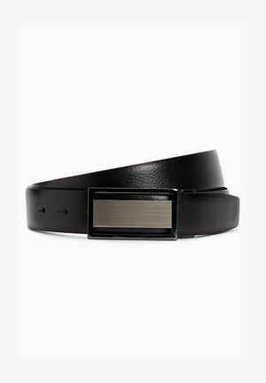 SIGNATURE - Belt - black