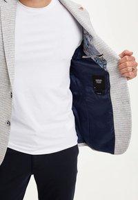 DeFacto - Blazer jacket - beige - 3
