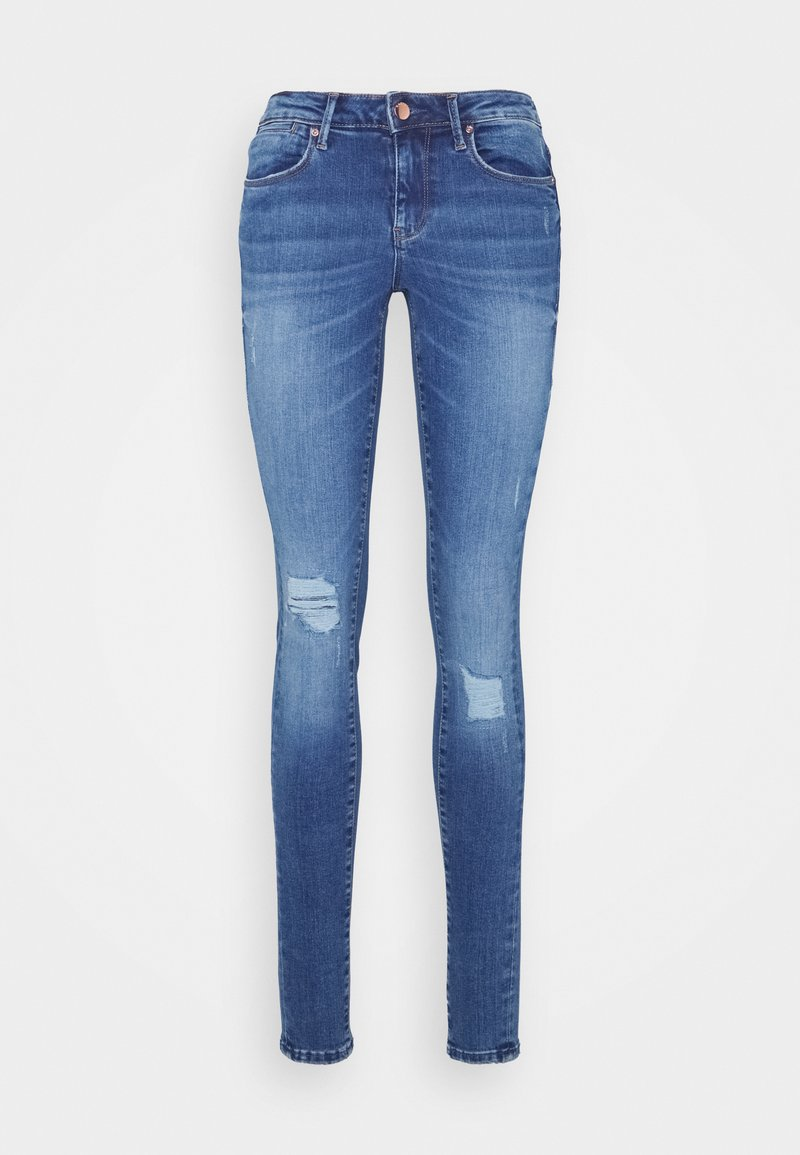 Guess - MID - Jeans Skinny Fit - sheffield