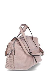 Tamaris - CARMEN - Weekend bag - rosa - 3
