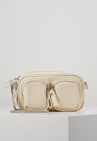 Gina Tricot - CONNIE MINI BAG - Skulderveske - white - 2