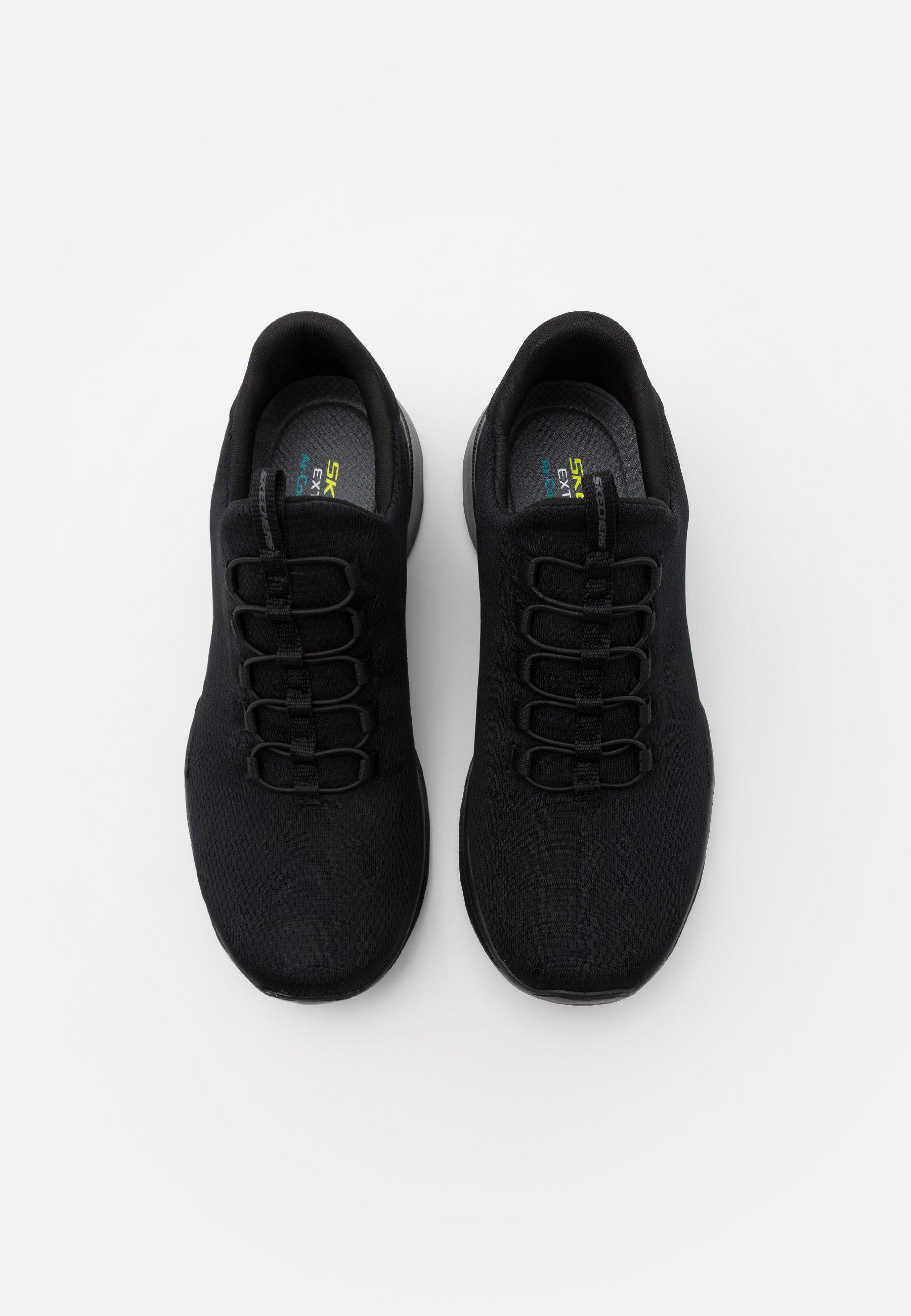 Skechers Slippers - black