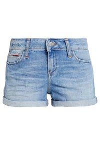 Tommy Jeans - CLASSIC - Denim shorts - utah - 4