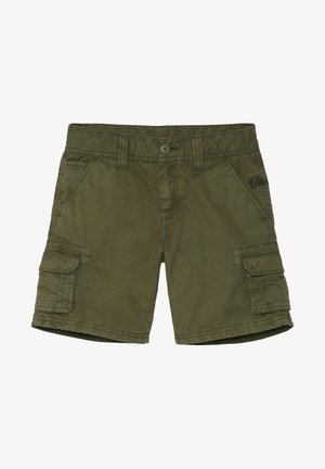 CALI BEACH - Shorts - green