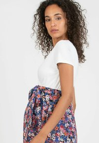 ATTESA - MARTA - Denní šaty - white - 4