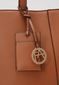 Anna Field - Shopper - cognac - 3
