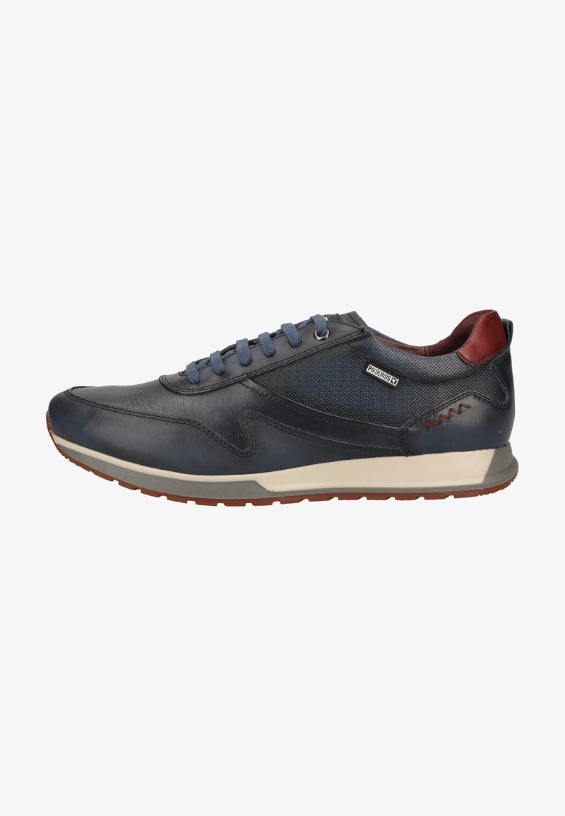 Pikolinos - Trainers - blue