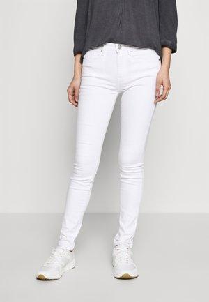 ROME - Jeans straight leg - white