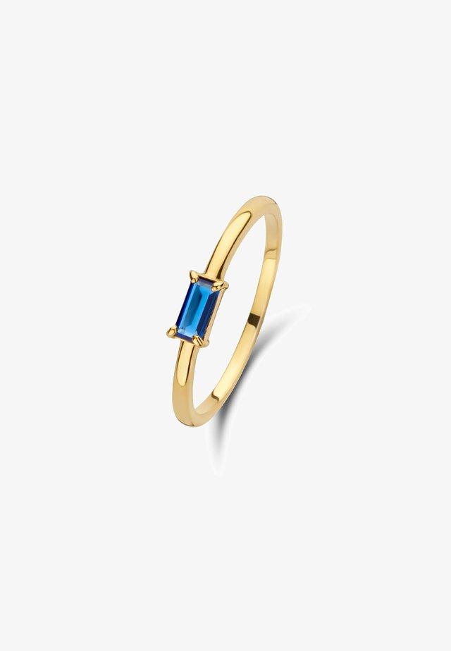 Ringe - gold coloured