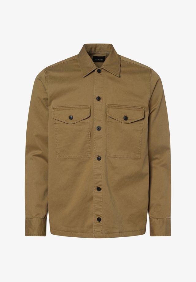 Leichte Jacke - khaki