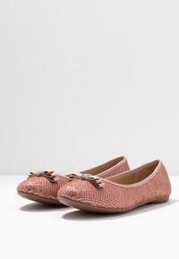 Wallis - BONNIE - Ballerina - pink - 4