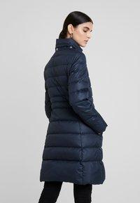 Calvin Klein - ESSENTIAL - Dunfrakker - blue - 4