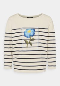 WEEKEND MaxMara - ALBEN - Long sleeved top - blau - 0