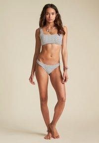 Billabong - SWEET SIESTA TROPIC - Bikini bottoms - salt crystal - 0