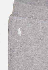 Polo Ralph Lauren - PANT - Pantalones deportivos - light grey heather - 2