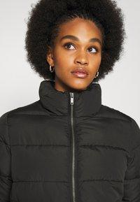 Noisy May - NMCLAUDY JACKET - Winter jacket - black - 5