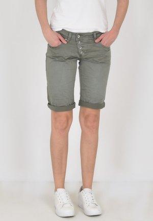 MALIBU - Shorts - pad