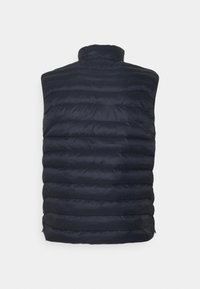 Polo Ralph Lauren Big & Tall - RECYCLED TERRA  - Waistcoat - collection navy