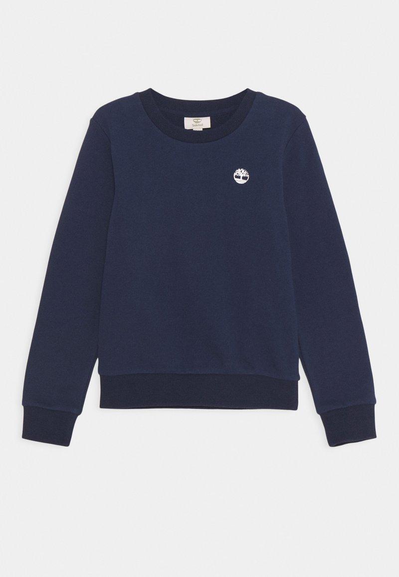 Timberland - Sweatshirt - navy