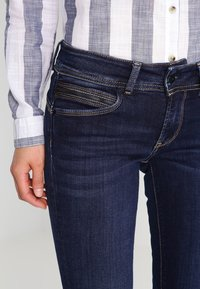 Pepe Jeans - NEW BROOKE - Jeans Slim Fit - h06 - 3