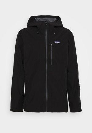 POWDER BOWL - Veste de snowboard - black