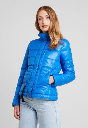 OUTDOOR - Lett jakke - cobalt blue