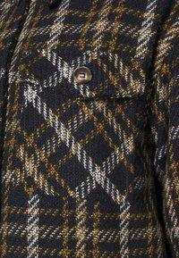 Moves - SUSTANNI - Short coat - tobacco brown - 2