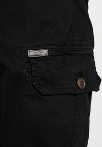 Blend - Cargo trousers - black - 3