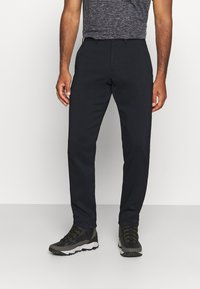 Houdini - AERIAL PANTS - Pantaloni - black - 0