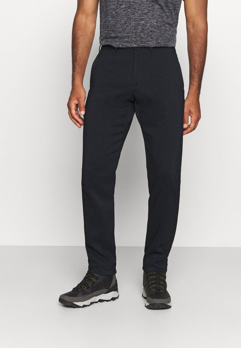 Houdini - AERIAL PANTS - Pantaloni - black