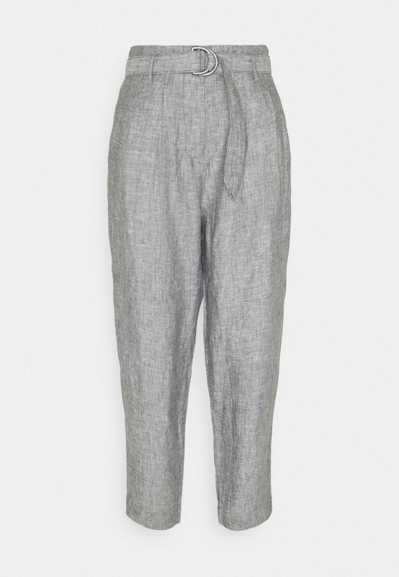 Marks & Spencer London - Pantalones - light grey